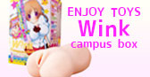 ENJOY TOYS Wink-campus box